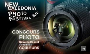 caledonia photo festival