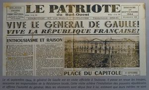 Musée Résistance Liberté 07