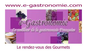 egastronomie