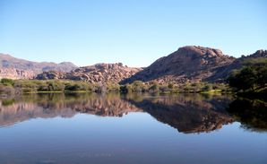 erongo lac