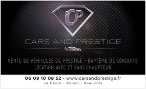 CARS AND PRESTIGE