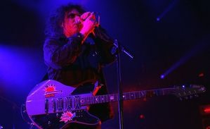The cure picture25