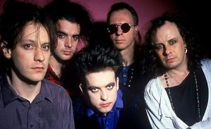 The cure picture27