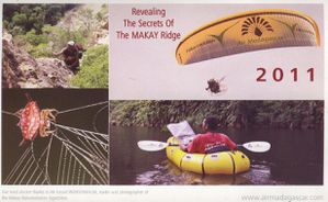 Makay Naturevolution Expedition