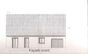 Harmonie 4 avec comble amenageable notre maison mikit for Plan de comble amenageable