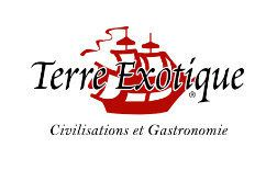 terre exotique rouge