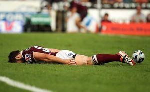 planking footballeur