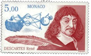 DESCARTES Ren