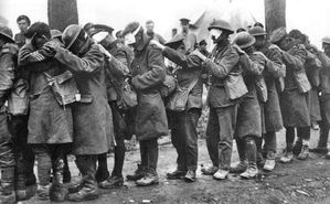800px-British 55th Division gas casualties 10 April 1918