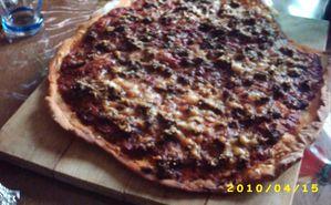 pizza bolognaise3