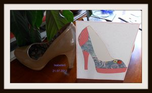 duo chaussures