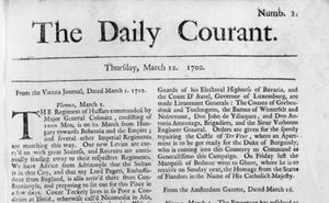 Dailycourant
