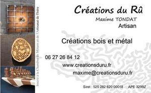 Exposant au salon de la cr ation artisanale maxime - Salon de la creation ...