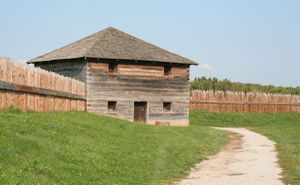 Fort Meigs 04