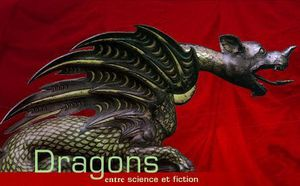 Dragons expo