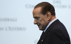 64263 italy-prime-minister-silvio-berlusconi-leaves-at-the-