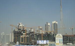 Burj Dubaï2