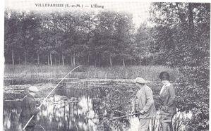 cp étang 1929