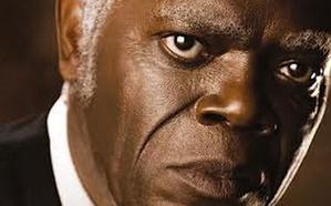 Django Unchained - Stephen - Samuel L. Jackson