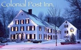 colonial post inn hiver