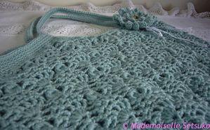 Le crochet' bag