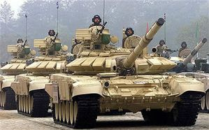 T-90C India source defense update