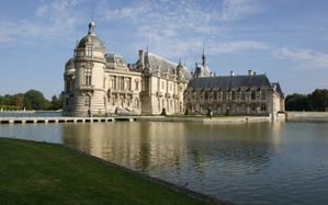 Chateau chantilly (67)