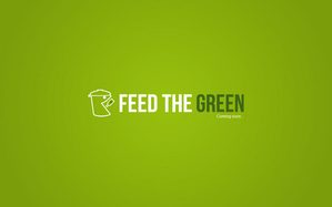 feed the green