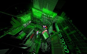 Stock Exchange by alphakx