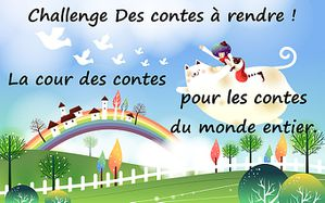 Challenge Contes