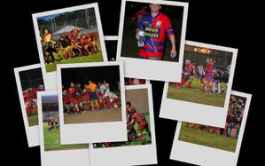 montage rugby