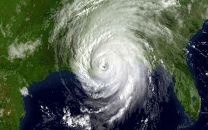 photo hurricane katrina