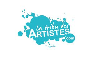 Logo la tribu des artistes