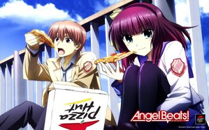 Angel Beats 005