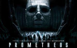 Prometheus, l'atteso film di Ridley Scott, oscillante tra il déjà vu e il novum