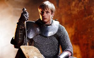 Merlin serie (30)