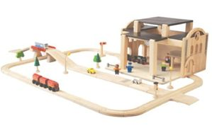 eco-train-set
