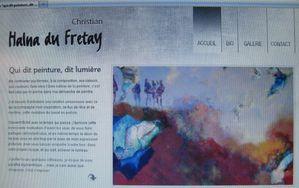 152 R Site peintre Halna du Fretay