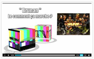 Tritrac-TV-Brunan