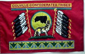 COLVILLE CONFEDERATED