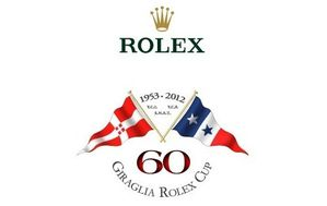giraglia rolex