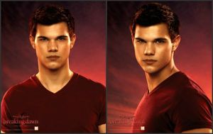 Promo Portray BD1 - Jacob
