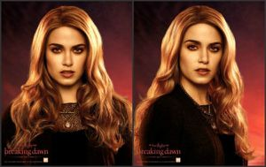 Promo Portray BD1 - Rosalie