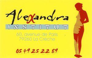 Alexandra institut