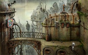 S machinarium11