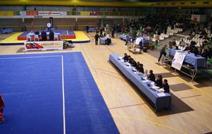 CHAMPIONNAT FRANCE TOULOUSE 2011