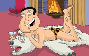 Full201012221305280763875_Family-Guy-quagmire-in-tiger-pant.jpg