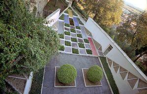 Architecture robert mallet stevens bienvenue sur le for Jardin villa noailles hyeres