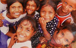 enfants du monde Unicef 1b