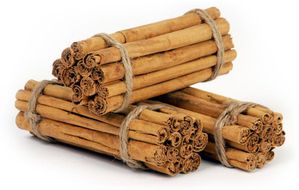 Cannelle - Cinnamon Sticks - photo DR - in Natures Paul Kei